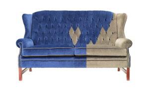 Vatican Wing Sofa