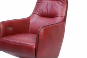 Relax fauteuil Lyrah