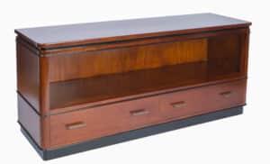 Tv meubel Art Deco