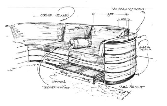 maatwerk meubelen
