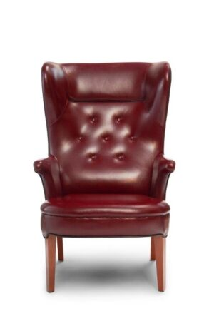 Oor fauteuil Angelo
