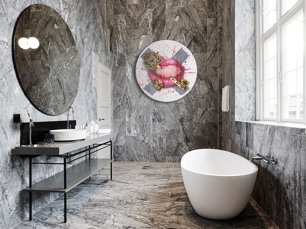 badkamer jan frantzen