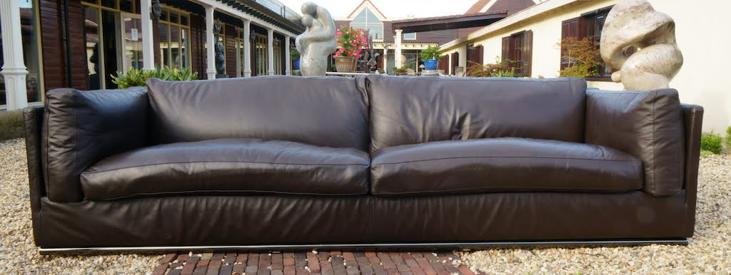 Molinari Lounge sofa