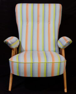 Artifort Hairpin Chair Theo Ruth model 105