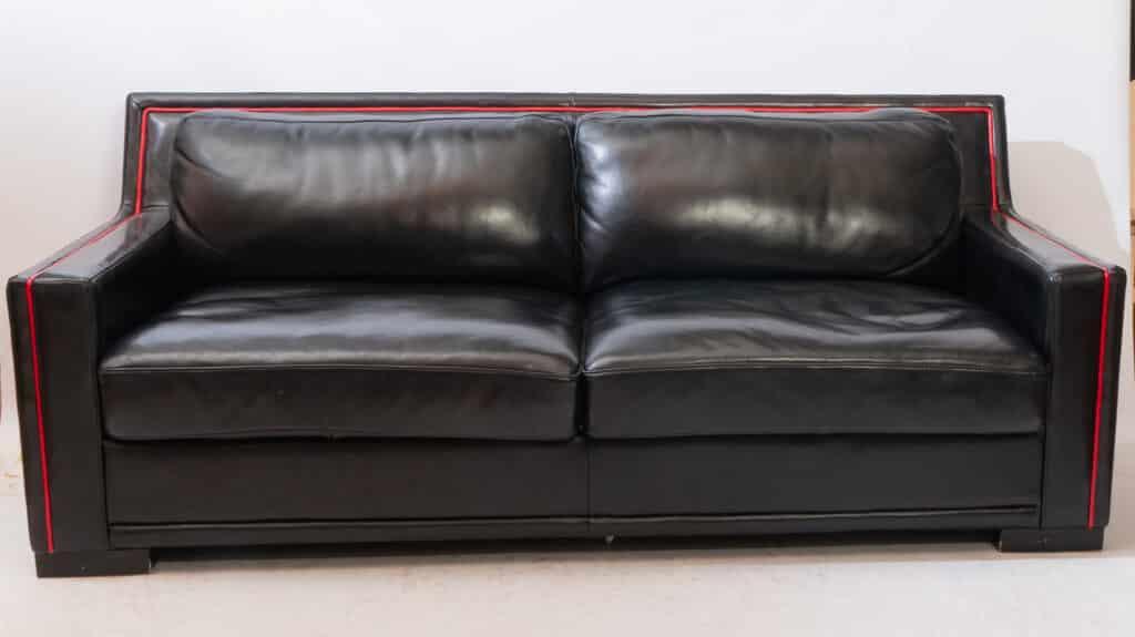 Sofa's Morania 2 x Showroommodellen