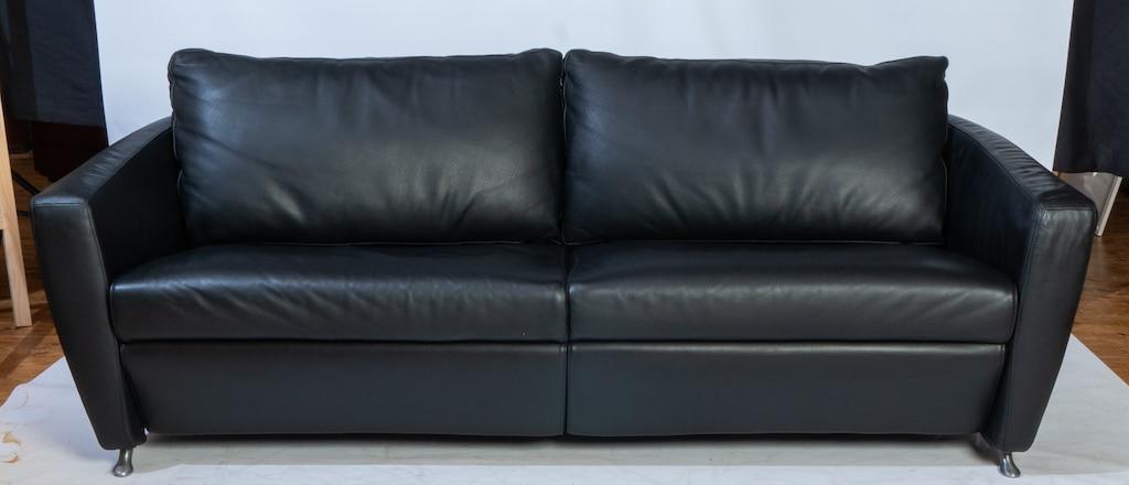Desede FSM Sesam Sofa Showroommodel Verkocht!