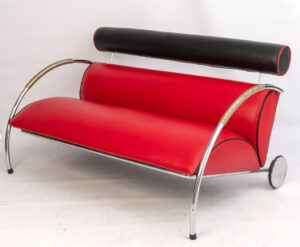 Peter Maly Cor Zyklus sofa Refinished