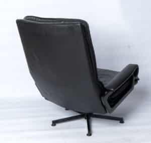 Strässle fauteuil refurbished