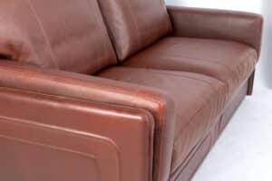 Baxter Miami Sofa Refurbished