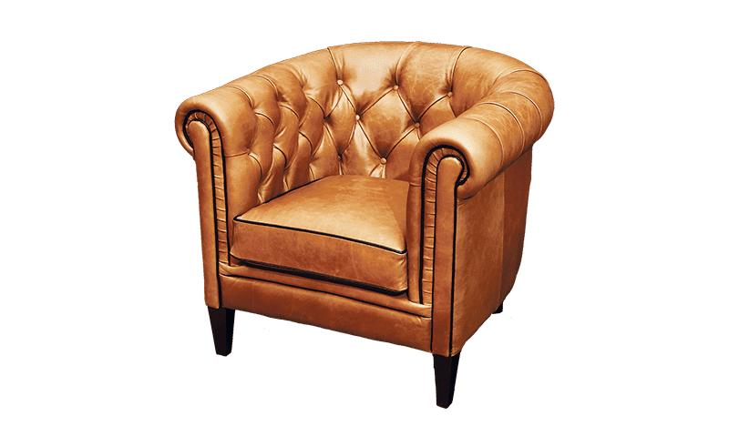 klassieke fauteuils livorno