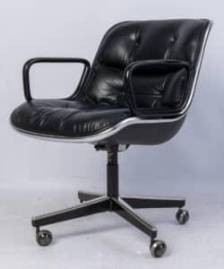 Pollock Executive bureaustoel voor Knoll