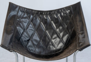 Montis fauteuil, model swing van Gerard van den Berg