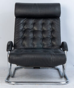 Syncro Lounge Chair, Design Prototeam/Herman Miller