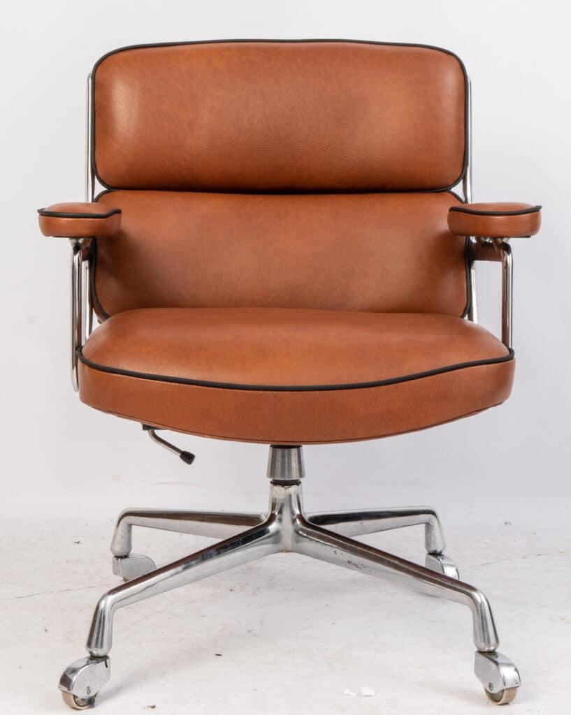 Herman Miller Lobby chair refurbished