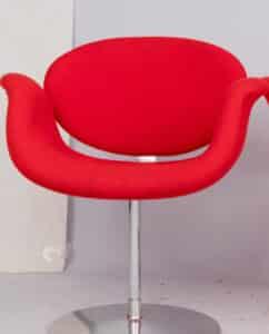 Little Tulip Chair Artifort Pierre paulin