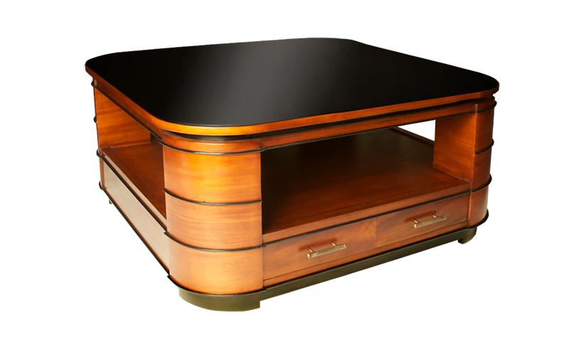 Art Deco salontafel