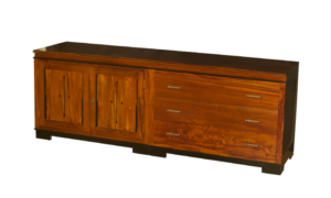 Art Deco Dresser 2 in 1